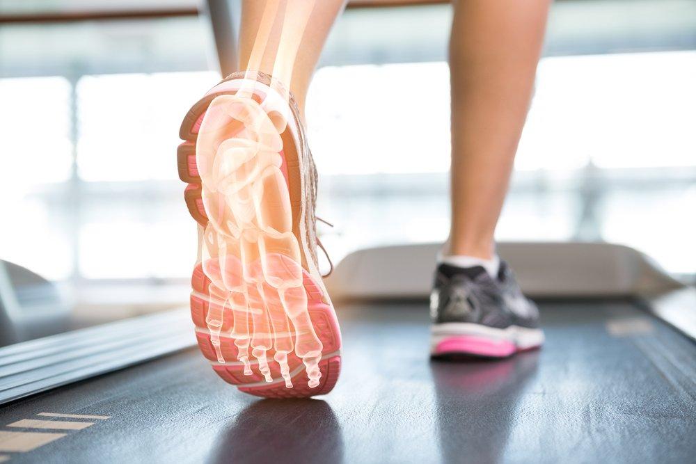 Top 5 Tips to avoid Heel Pain