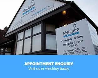 Medipod Clinics