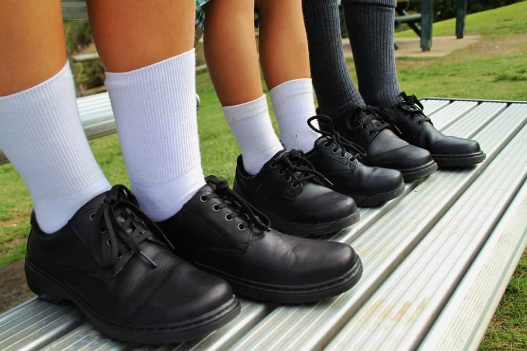 How to choose the right shoes for your children's feet